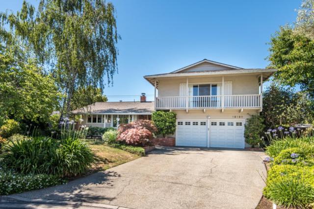 12320 Candy Ct, Saratoga, CA 95070 (#ML81656817) :: The Goss Real Estate Group, Keller Williams Bay Area Estates
