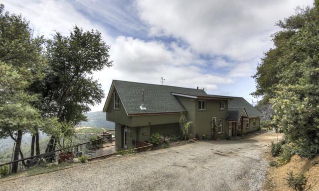 30003 Summit Rd, Los Gatos, CA 95033 (#ML81656869) :: Brett Jennings Real Estate Experts