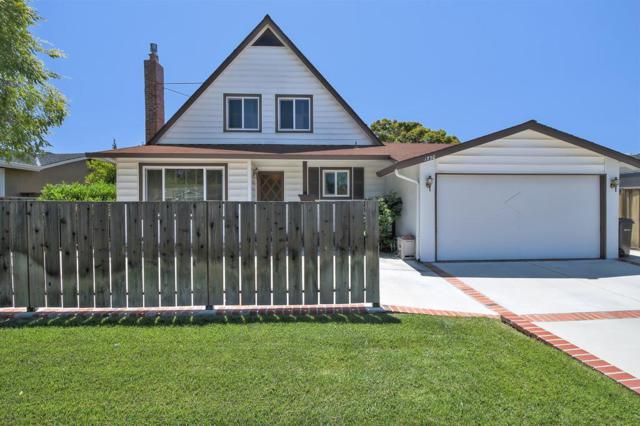 1730 Silacci Dr, Campbell, CA 95008 (#ML81656886) :: RE/MAX Real Estate Services