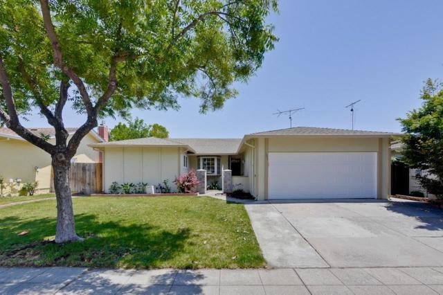 1274 Lassen Ave, Milpitas, CA 95035 (#ML81656897) :: The Goss Real Estate Group, Keller Williams Bay Area Estates