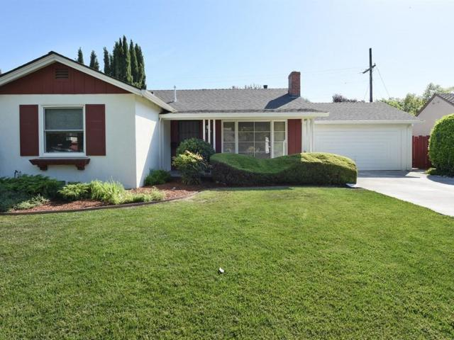 1779 Harmil Way, San Jose, CA 95125 (#ML81656913) :: The Goss Real Estate Group, Keller Williams Bay Area Estates