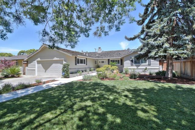 2510 Lambert Ln, San Jose, CA 95125 (#ML81656917) :: The Goss Real Estate Group, Keller Williams Bay Area Estates
