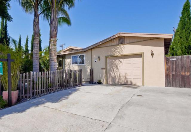 709 San Simeon St, Sunnyvale, CA 94085 (#ML81656940) :: RE/MAX Real Estate Services