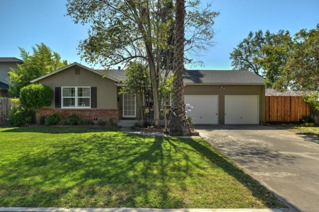 925 Opal Dr, San Jose, CA 95117 (#ML81656949) :: The Goss Real Estate Group, Keller Williams Bay Area Estates