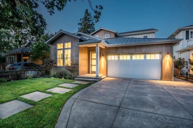 1248 Coolidge Ave, San Jose, CA 95125 (#ML81656974) :: The Goss Real Estate Group, Keller Williams Bay Area Estates