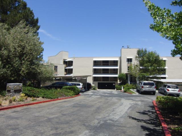 320 Vallejo Dr 11, Millbrae, CA 94030 (#ML81656985) :: The Gilmartin Group