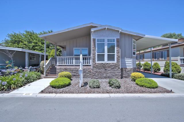 606 Millpond Dr, San Jose, CA 95125 (#ML81657022) :: The Goss Real Estate Group, Keller Williams Bay Area Estates