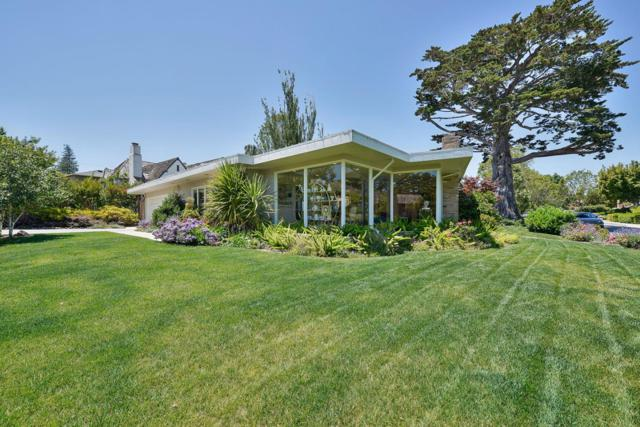 242 Amherst Ave, San Mateo, CA 94402 (#ML81667086) :: The Gilmartin Group