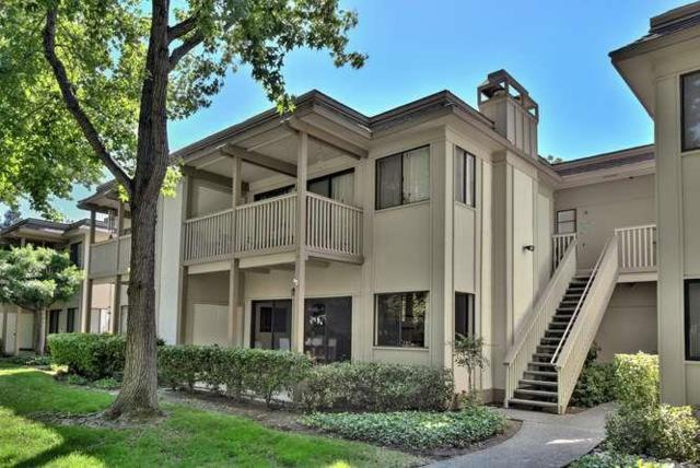 50 Horgan Ave 15, Redwood City, CA 94061 (#ML81667093) :: The Gilmartin Group