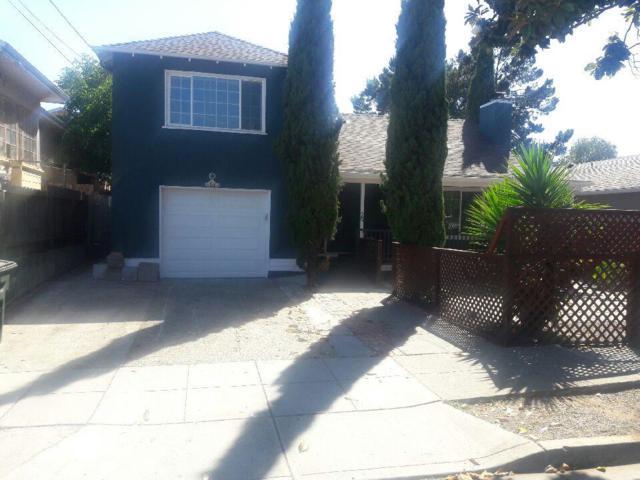 29 N Fremont St, San Mateo, CA 94401 (#ML81667099) :: The Gilmartin Group