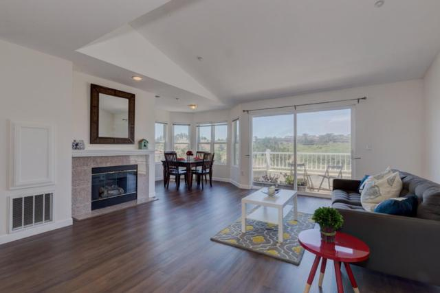 3865 Carter Dr 307, South San Francisco, CA 94080 (#ML81667103) :: Carrington Real Estate Services