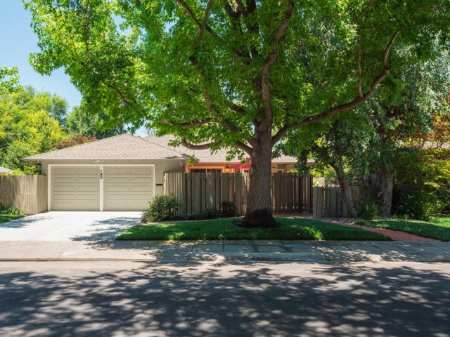 190 Walter Hays Dr, Palo Alto, CA 94303 (#ML81667104) :: Brett Jennings Real Estate Experts