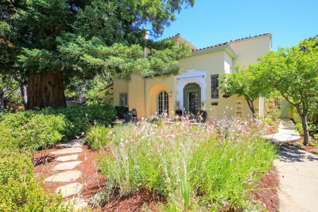 1509 Portola Ave, Palo Alto, CA 94306 (#ML81667111) :: Brett Jennings Real Estate Experts