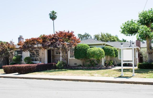 Orange Ave, San Carlos, CA 94070 (#ML81667116) :: The Gilmartin Group