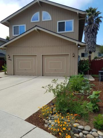 1846 Pound Ln, Santa Cruz, CA 95062 (#ML81667138) :: Michael Lavigne Real Estate Services