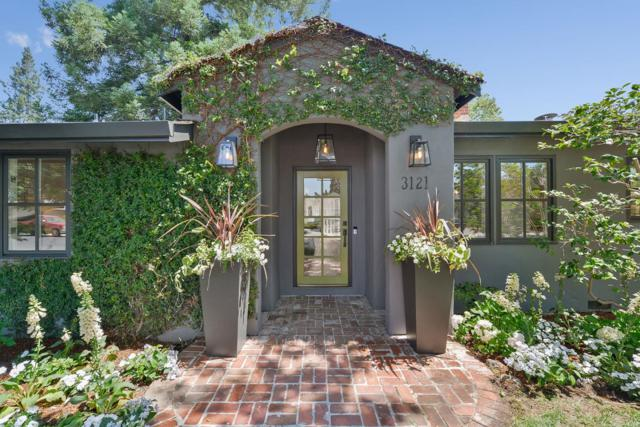 3121 South Ct, Palo Alto, CA 94306 (#ML81667147) :: Brett Jennings Real Estate Experts
