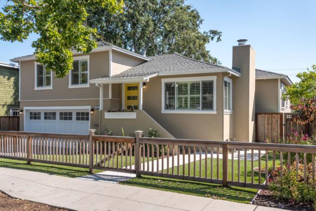 1645 Alameda De Las Pulgas, Redwood City, CA 94061 (#ML81667155) :: The Gilmartin Group
