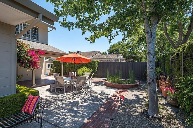 2901 Isabelle Ave, San Mateo, CA 94403 (#ML81667158) :: The Gilmartin Group