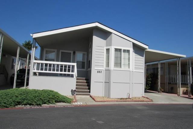 1085 Tasman Dr, Sunnyvale, CA 94089 (#ML81667187) :: RE/MAX Real Estate Services