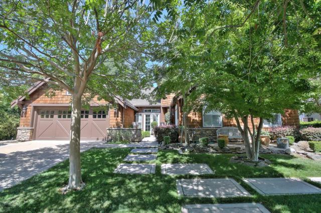122 Verde Ct, Los Gatos, CA 95032 (#ML81667191) :: Brett Jennings Real Estate Experts