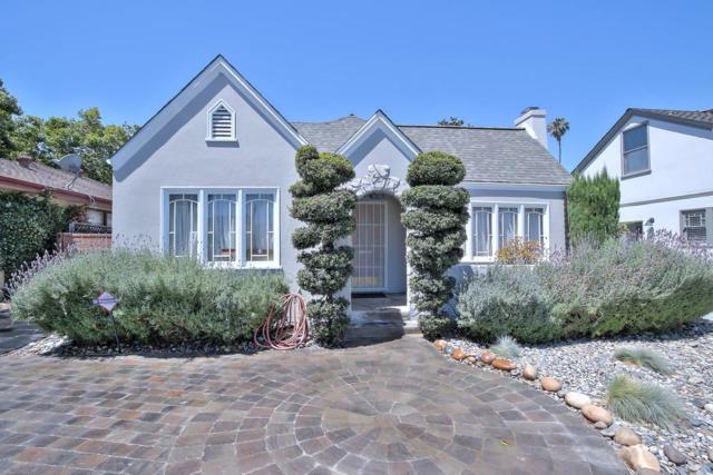 1735 Lincoln Ave, San Jose, CA 95125 (#ML81667193) :: The Goss Real Estate Group, Keller Williams Bay Area Estates