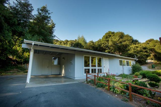 5430 Freedom Blvd, Aptos, CA 95003 (#ML81667205) :: Michael Lavigne Real Estate Services