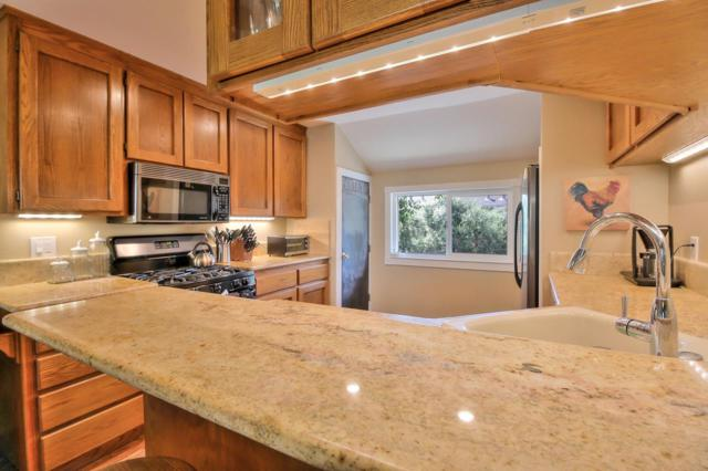 45 Arabian Way, Scotts Valley, CA 95066 (#ML81667208) :: RE/MAX Real Estate Services