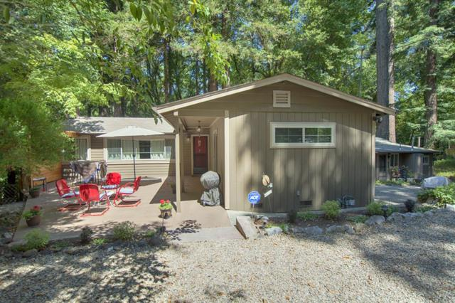 185 Fall Creek Dr, Felton, CA 95018 (#ML81667230) :: RE/MAX Real Estate Services