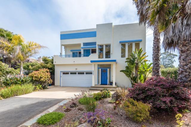 545 Bayview Dr, Aptos, CA 95003 (#ML81667235) :: Michael Lavigne Real Estate Services