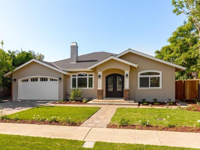 221 Cherry Ln, Campbell, CA 95008 (#ML81667258) :: The Goss Real Estate Group, Keller Williams Bay Area Estates
