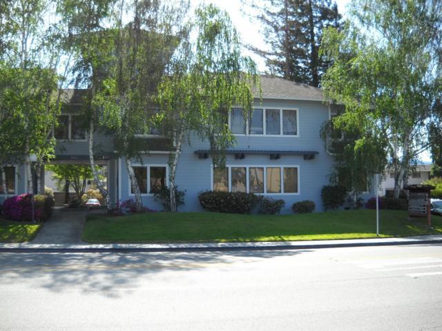 812 S Pollard Rd 7G, Los Gatos, CA 95032 (#ML81667282) :: Brett Jennings Real Estate Experts