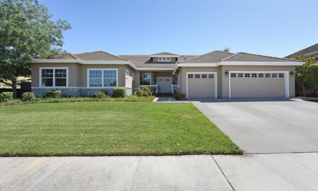 17012 Sorrel Way, Morgan Hill, CA 95037 (#ML81667286) :: The Goss Real Estate Group, Keller Williams Bay Area Estates
