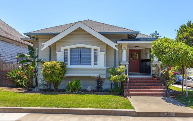 556 E Saint John St, San Jose, CA 95112 (#ML81667296) :: The Goss Real Estate Group, Keller Williams Bay Area Estates