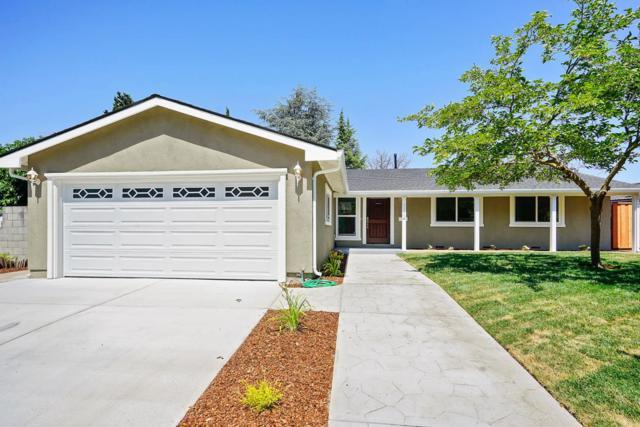 11116 Linda Vista Dr, Cupertino, CA 95014 (#ML81667310) :: RE/MAX Real Estate Services