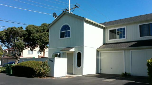 2699 Christine Oaks, Santa Cruz, CA 95062 (#ML81667320) :: Brett Jennings Real Estate Experts