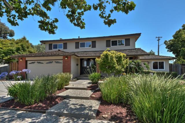 1448 Madrona Ave, San Jose, CA 95125 (#ML81667323) :: The Goss Real Estate Group, Keller Williams Bay Area Estates