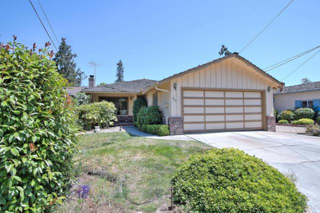 247 Fairmont Ave, San Carlos, CA 94070 (#ML81667326) :: Brett Jennings Real Estate Experts