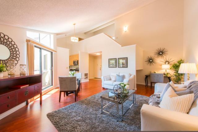 1 Appian Way 709-8, South San Francisco, CA 94080 (#ML81667362) :: Carrington Real Estate Services