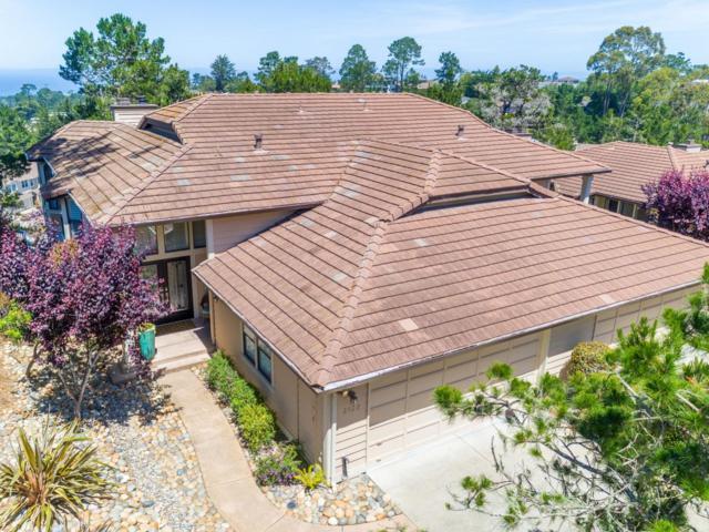 2928 Ransford Ave, Pacific Grove, CA 93950 (#ML81667367) :: RE/MAX Real Estate Services