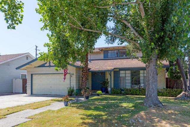 340 Blossom Hill Rd, San Jose, CA 95123 (#ML81667368) :: The Goss Real Estate Group, Keller Williams Bay Area Estates