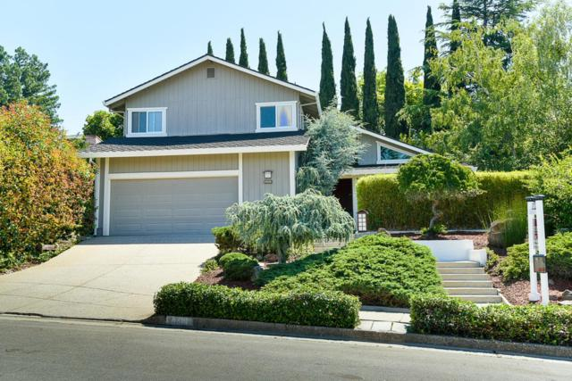 16740 Trail Dr, Morgan Hill, CA 95037 (#ML81667373) :: The Goss Real Estate Group, Keller Williams Bay Area Estates