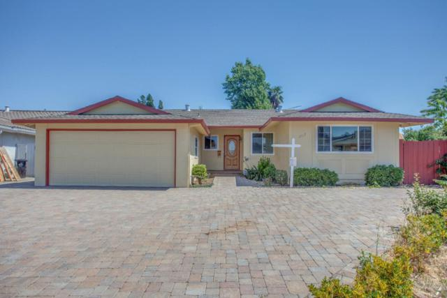 3227 Pentland Ct, San Jose, CA 95148 (#ML81667386) :: The Goss Real Estate Group, Keller Williams Bay Area Estates