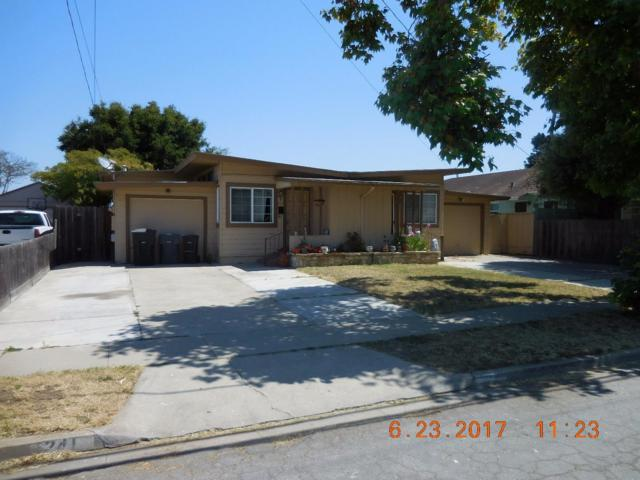 241 Chaparral St, Salinas, CA 93906 (#ML81667391) :: RE/MAX Real Estate Services