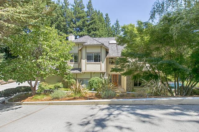 26 Taryn Ct, Scotts Valley, CA 95066 (#ML81667392) :: RE/MAX Real Estate Services