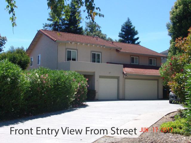 127 Brenton Ct, Mountain View, CA 94043 (#ML81667397) :: RE/MAX Real Estate Services