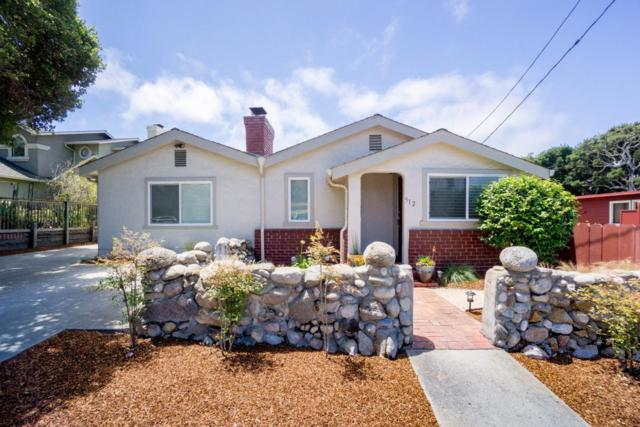 512 Hannon Ave, Monterey, CA 93940 (#ML81667408) :: RE/MAX Real Estate Services