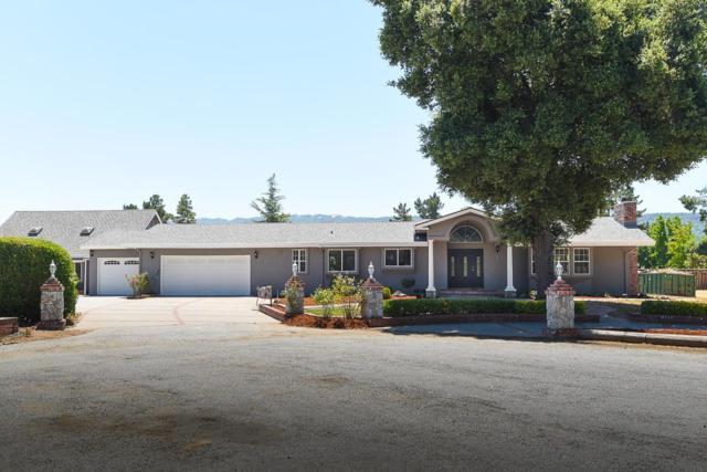 9205 Vista Del Monte Ct, Gilroy, CA 95020 (#ML81667417) :: The Goss Real Estate Group, Keller Williams Bay Area Estates
