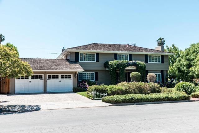 1227 N Central Ave, San Jose, CA 95128 (#ML81667421) :: The Goss Real Estate Group, Keller Williams Bay Area Estates