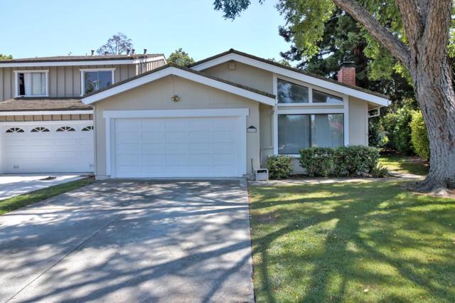 4470 Junipero Serra Ln, San Jose, CA 95129 (#ML81667422) :: The Goss Real Estate Group, Keller Williams Bay Area Estates