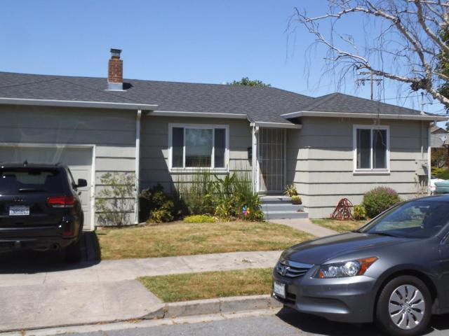 689 3rd Ave, San Bruno, CA 94066 (#ML81667423) :: RE/MAX Real Estate Services